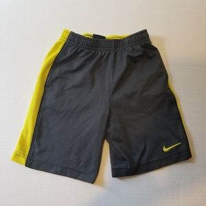 Nike youth shorts size 6/medium
